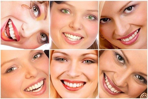Почему наши зубы желтеют и темнеют?